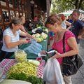 Eger Daily Market