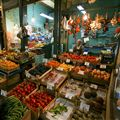 Istanbul grocery
