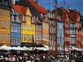 Inside Copenhagen