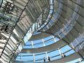 Reichtags Dome Interior