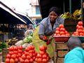 Uganda Market Merchant