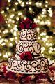 Joe's wedding cake